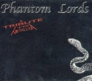 Phantom Lords - A Tribute To Metallica